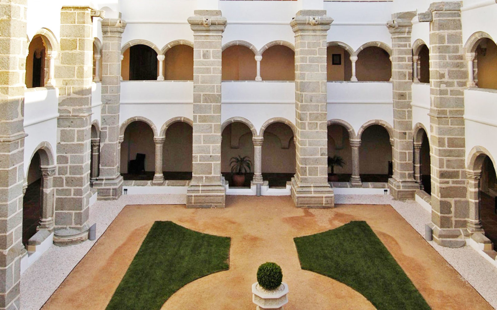Convento do Espinheiro, A Luxury Collection Hotel & Spa