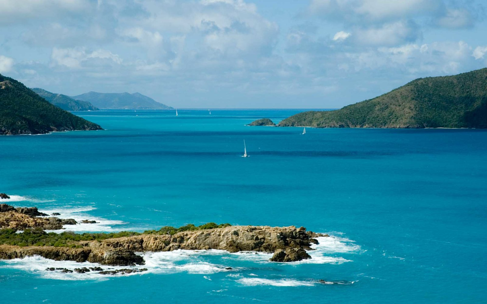 British Virgin Islands View2