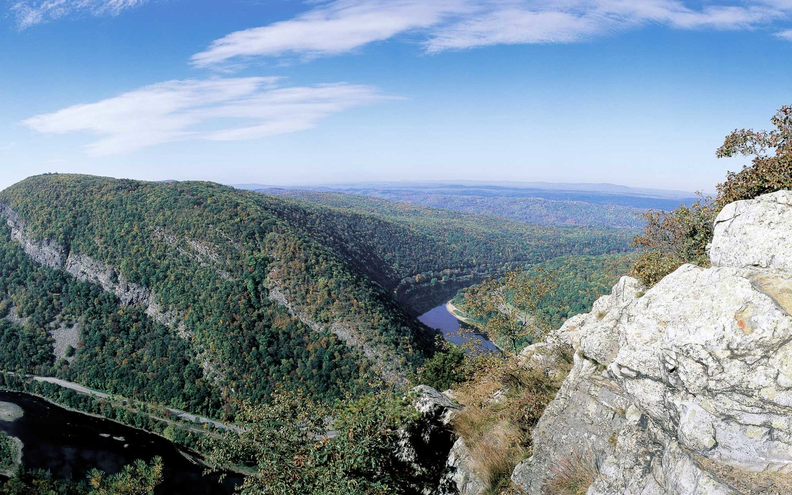 Delaware Water Gap, New Jersey
