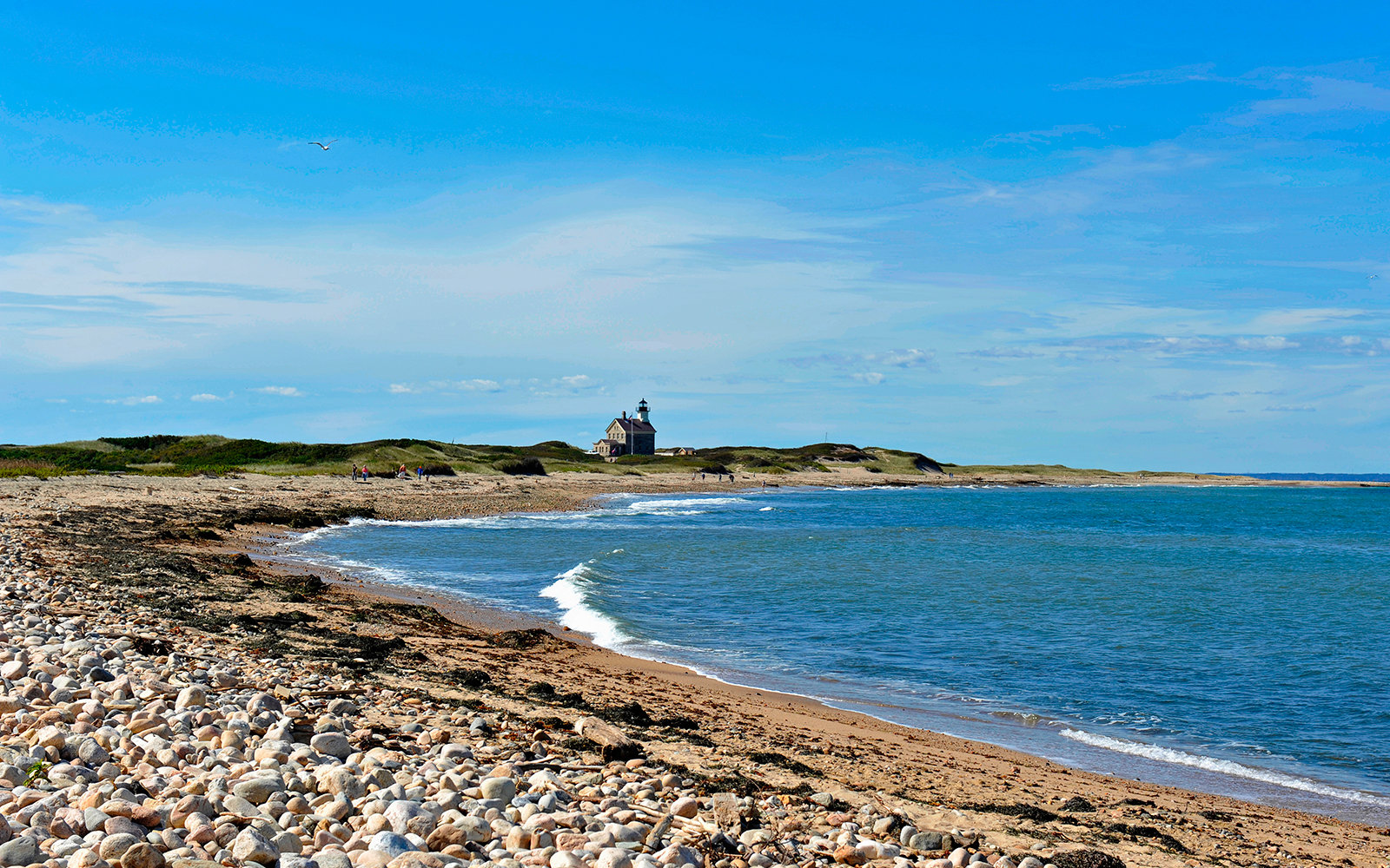 The Best Laid Back Beach Towns In The North East Travel