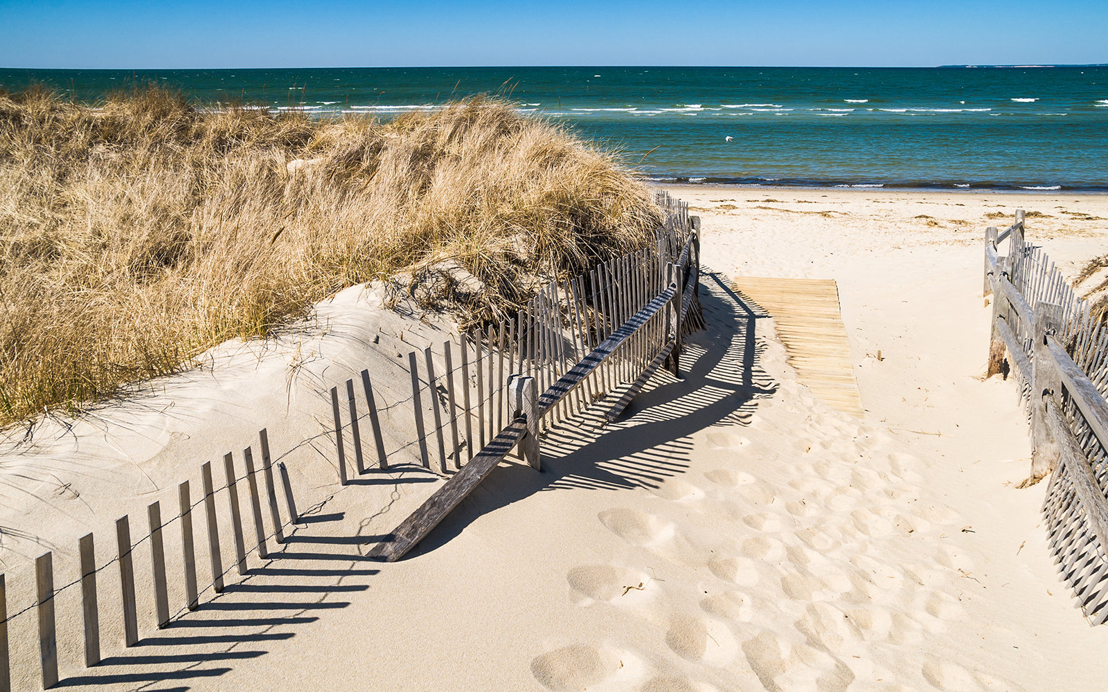 Cape Cod Hotels >> The Best Laid-Back Beach Towns in the North East | Travel + Leisure