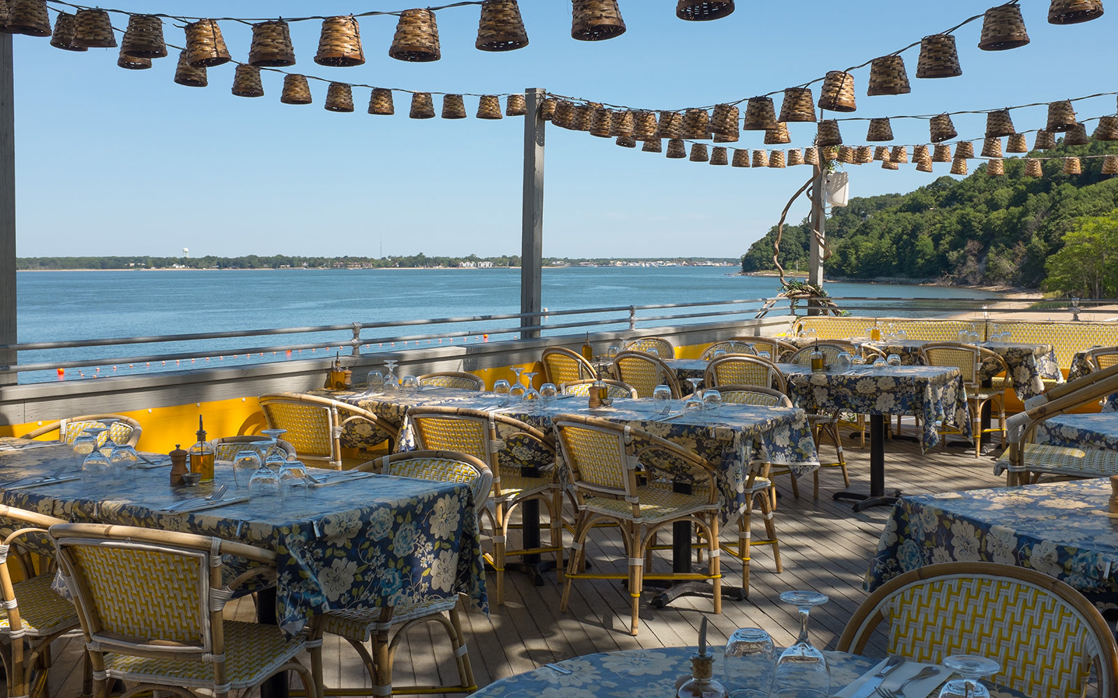 Shelter Island, NY: Where to Stay and Eat
