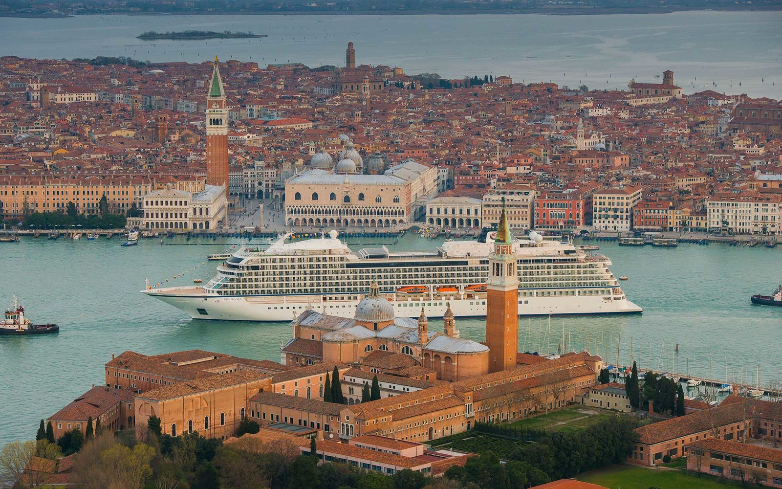 viking cruise venice