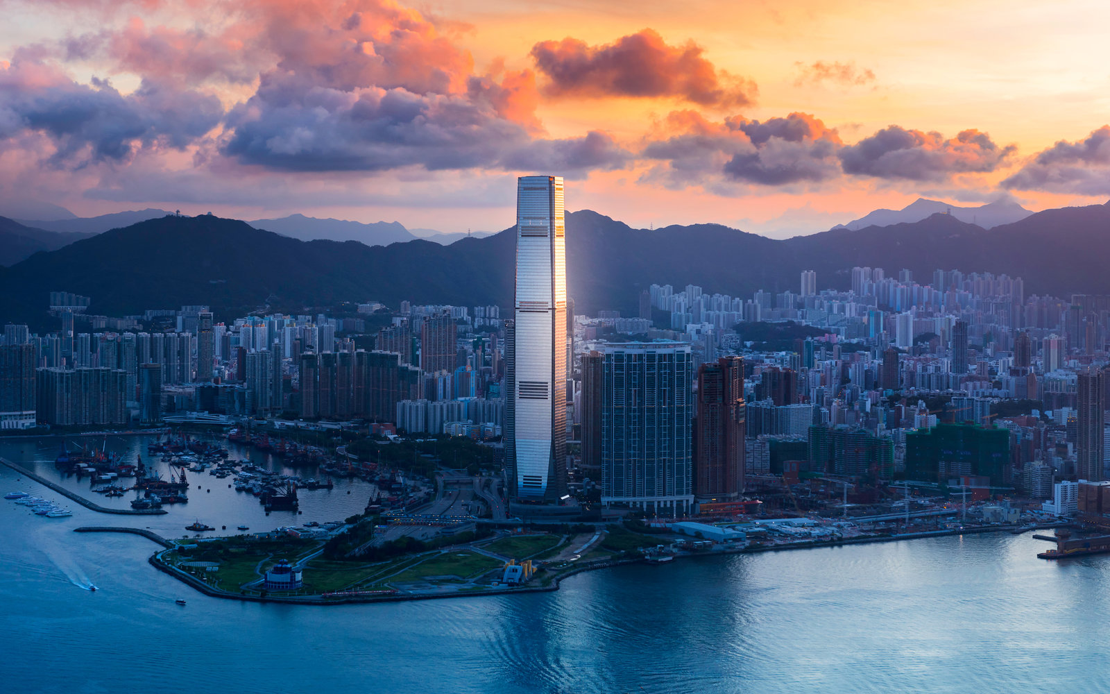 Tallest Buildings In The World Travel Leisure