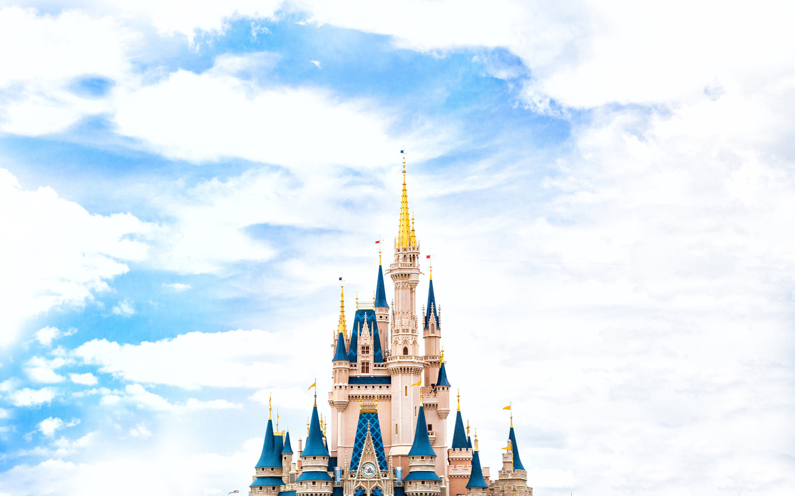 Disney World New Summer Experiences
