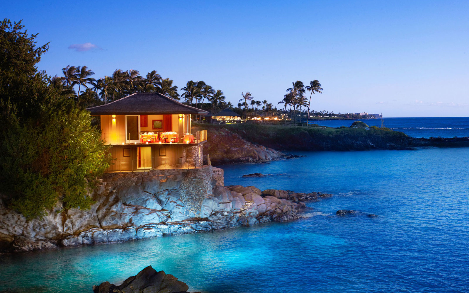 The Best Resort Hotels In The Hawaii Travel Leisure