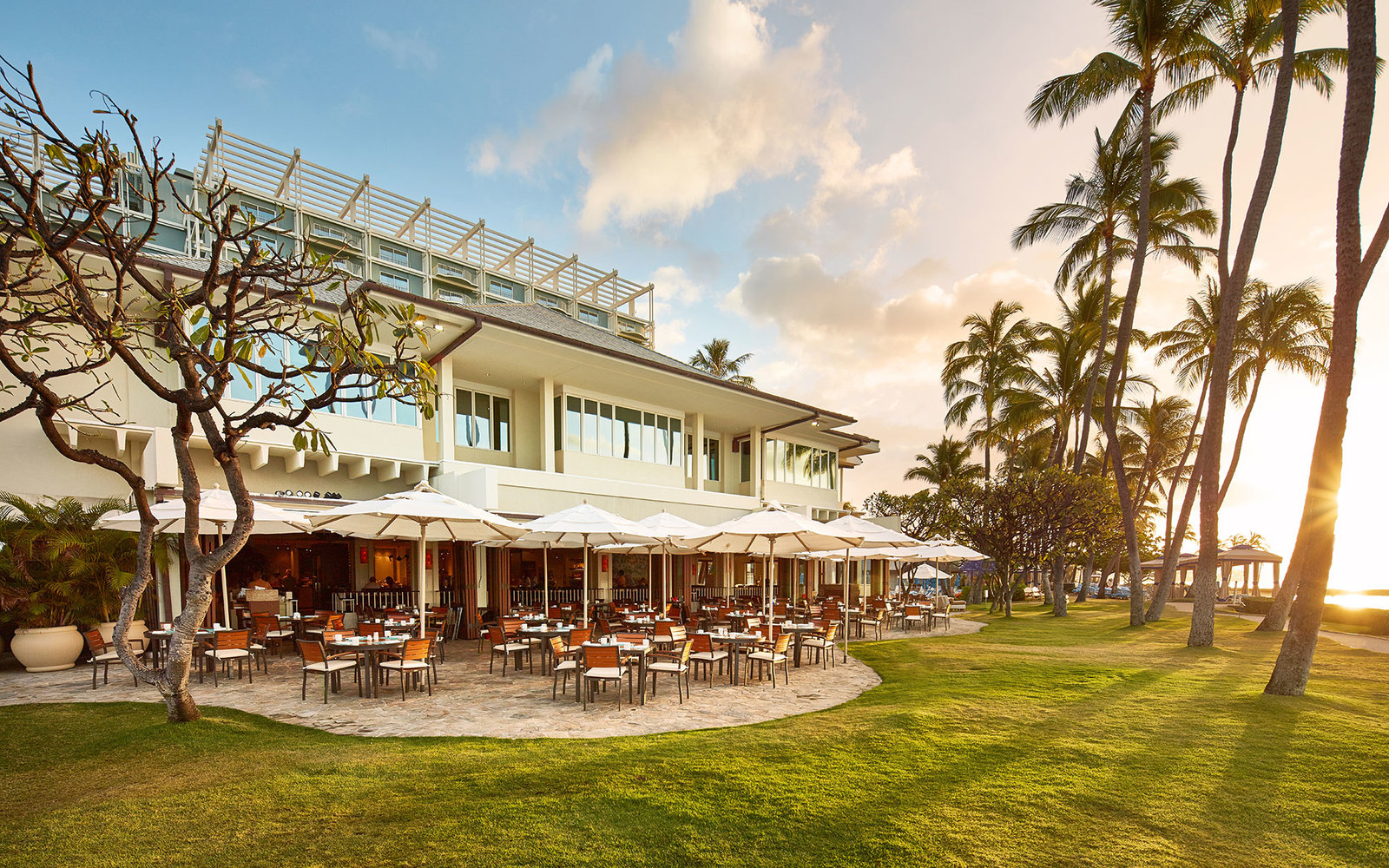 No. 13: The Kahala Hotel & Resort