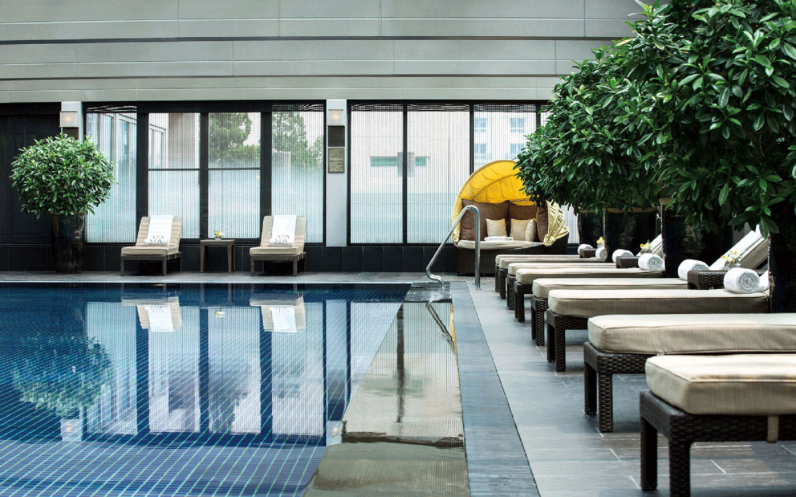 No. 5: The Peninsula Beijing