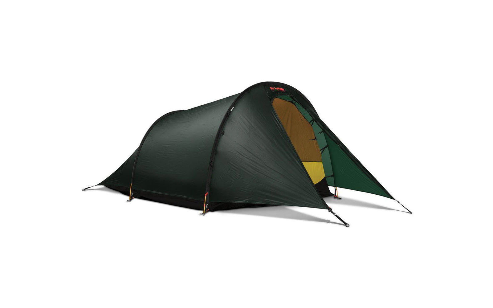 Hilleberg Anjan 2 Tent  sc 1 st  Travel + Leisure & Best Camping Tents for Families Hikers and More | Travel + Leisure