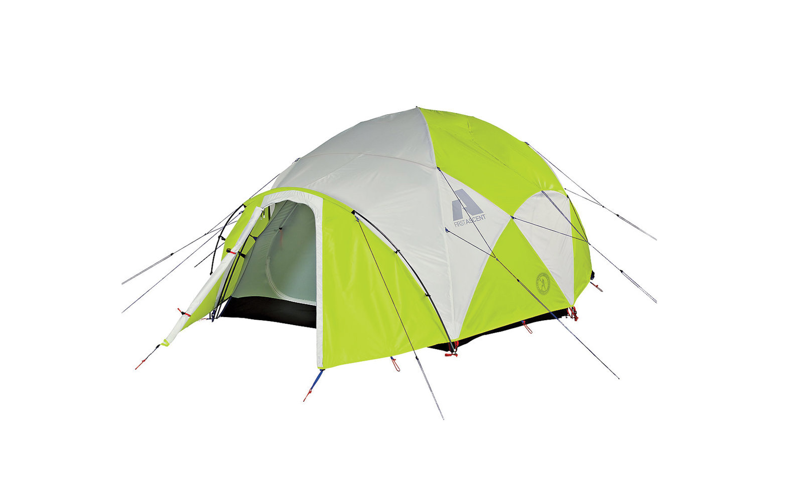 Eddie Bauer Katabatic 3-Person Tent  sc 1 st  Travel + Leisure & Best Camping Tents for Families Hikers and More | Travel + Leisure