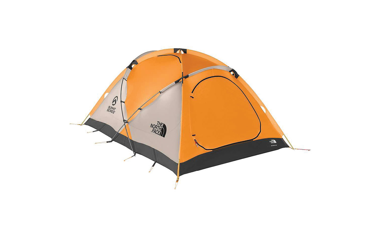 The North Face Mountain 25 Tent  sc 1 st  Travel + Leisure : north face talus tent - memphite.com