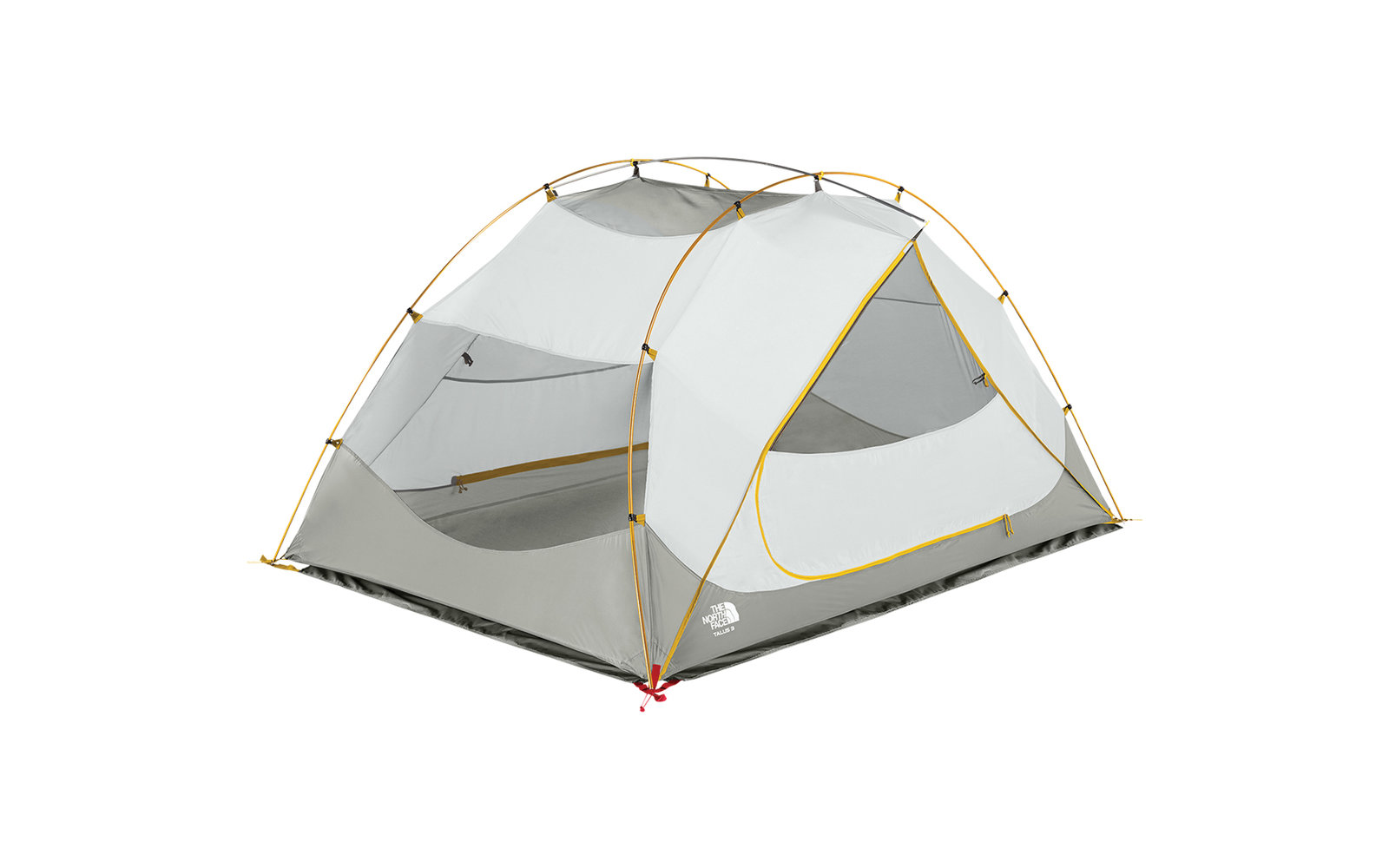 North Face Talus 3 Tent