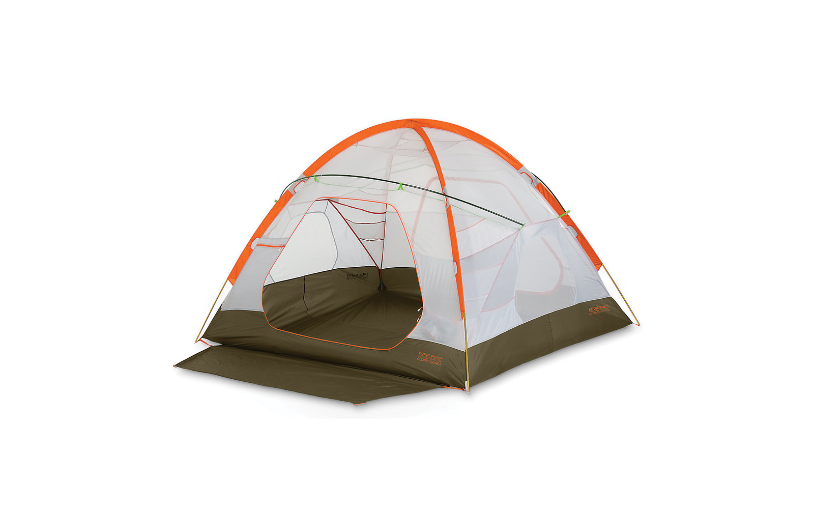 Family C&ing Tent  sc 1 st  Travel + Leisure & Best Camping Tents for Families Hikers and More | Travel + Leisure