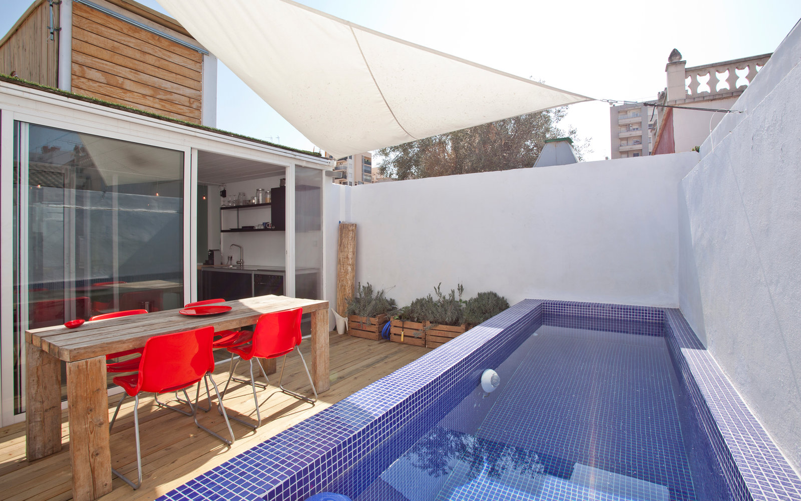 Container Home Mallorca