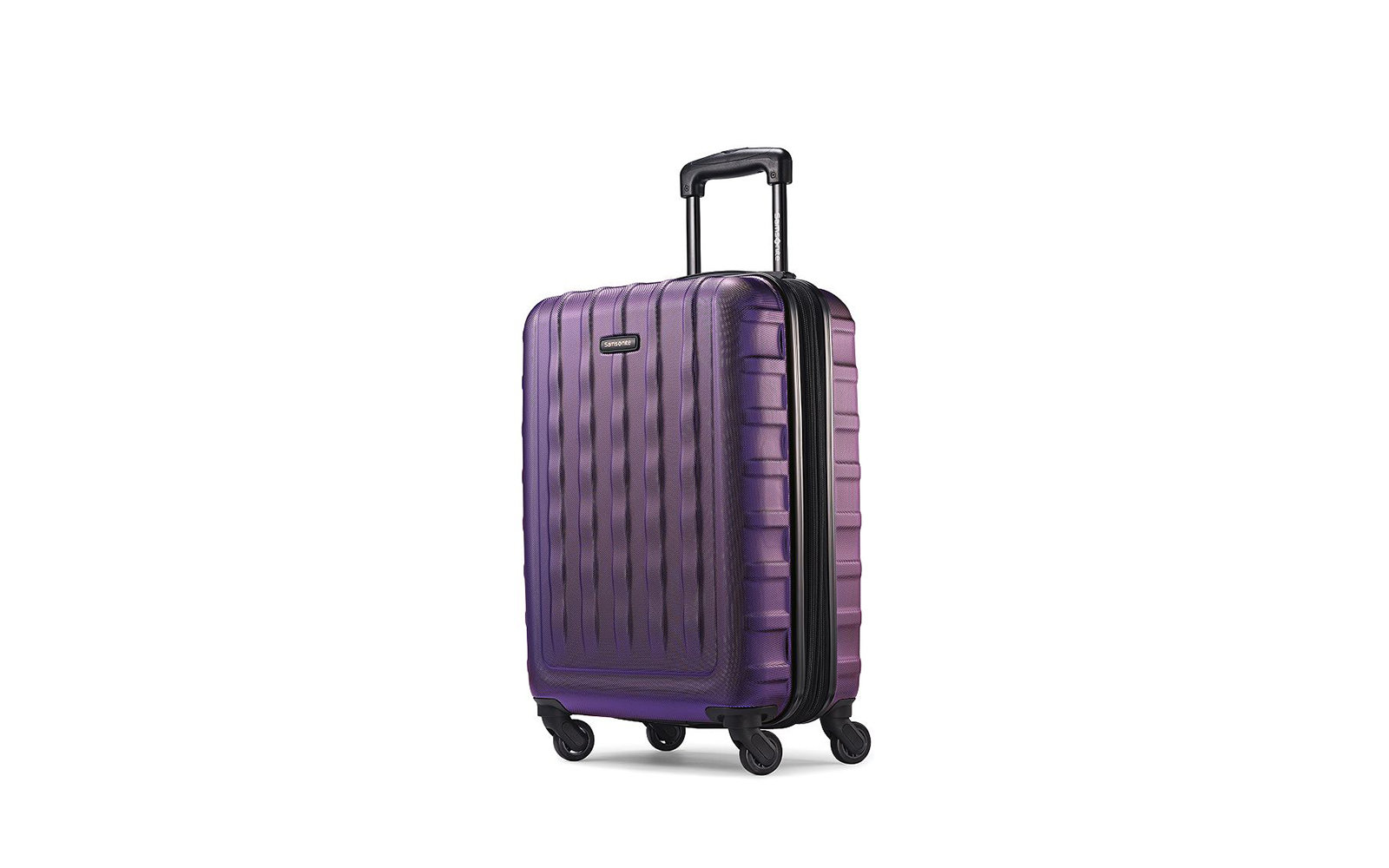 Samsonite ziplite carry-on