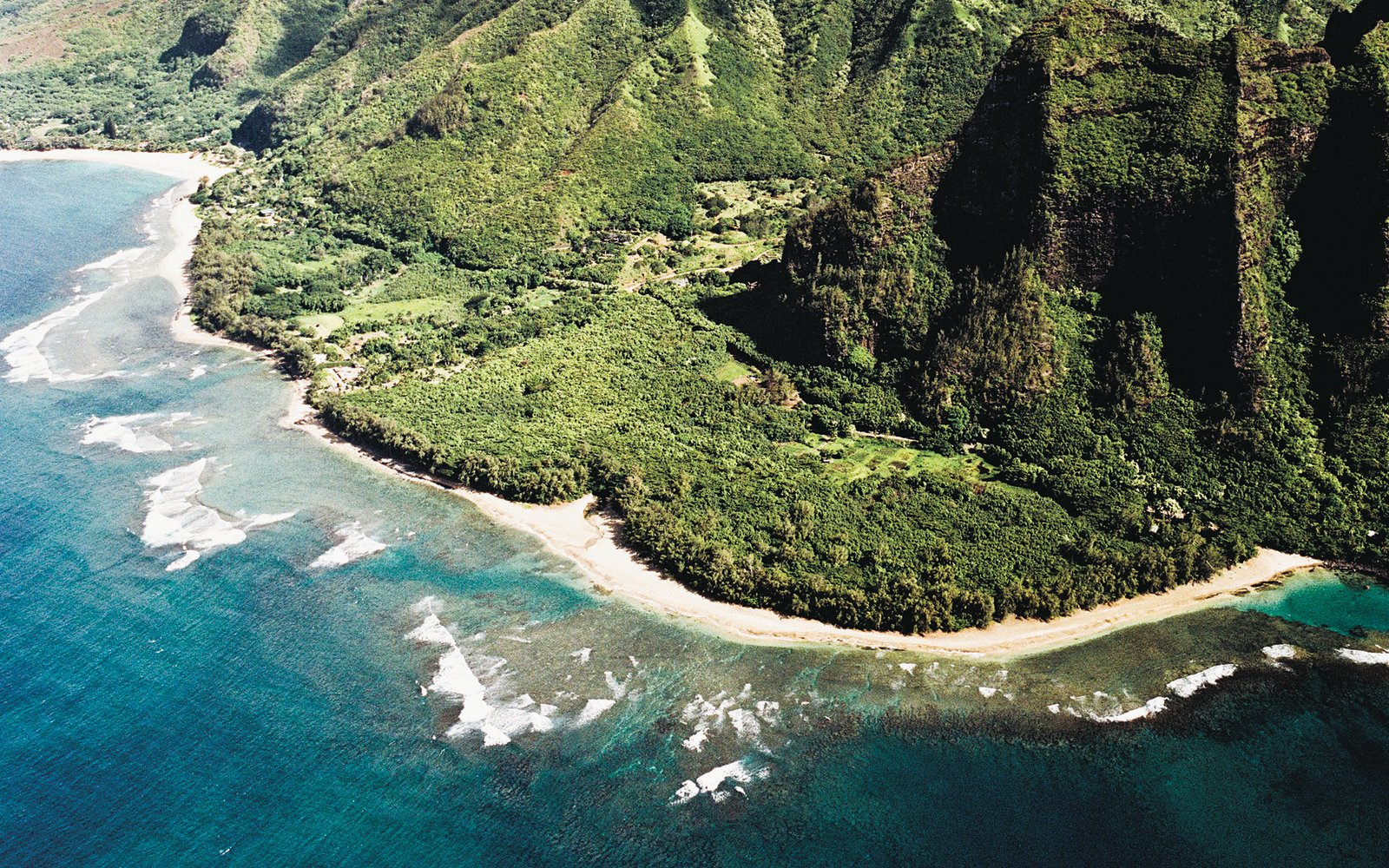No. 9: Kauai, Hawaii