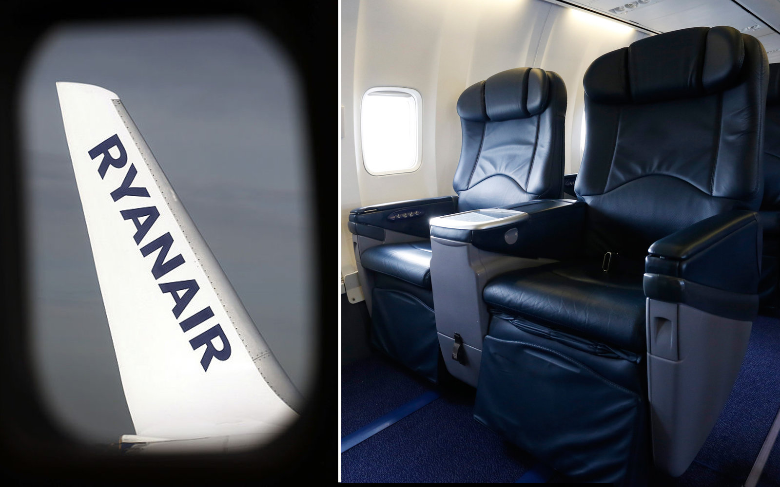 What You Pay for a Seat on the World's Cheapest Flight