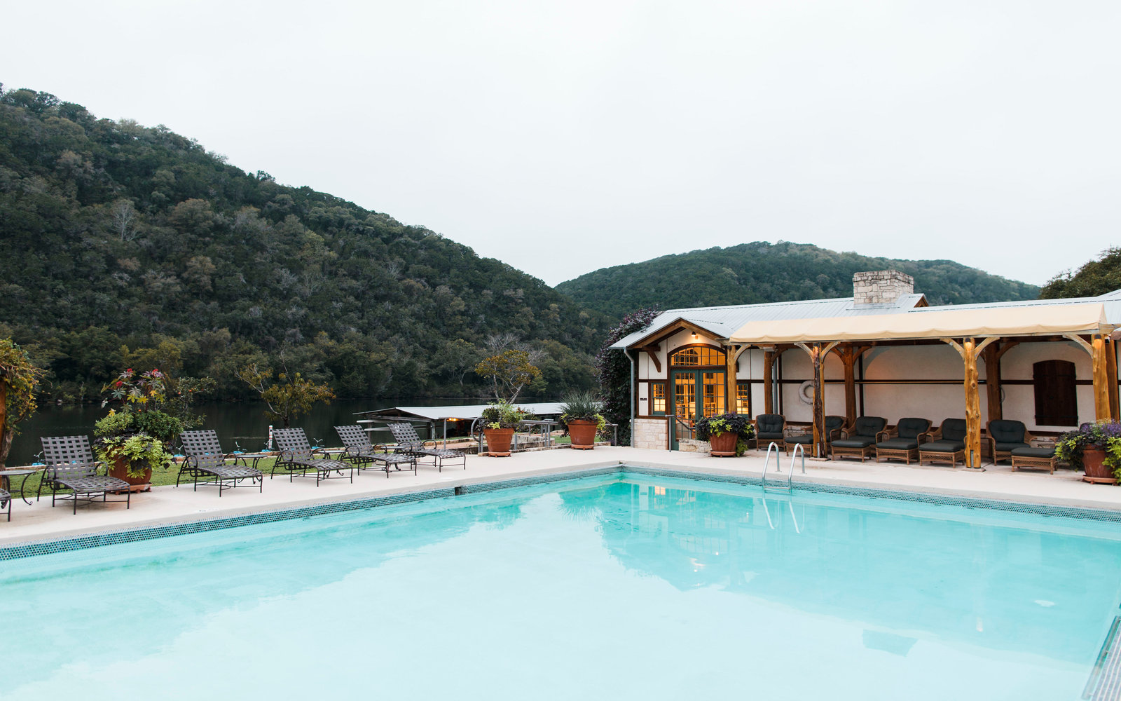 Lake Austin Resort