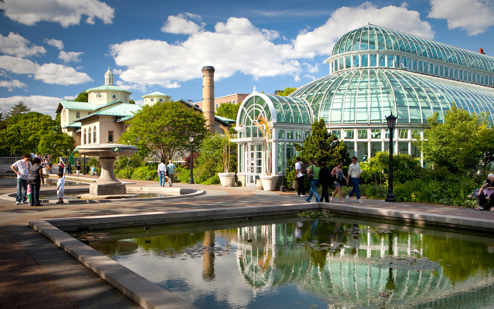 Most Beautiful Botanical Gardens Around The World Travel Leisure