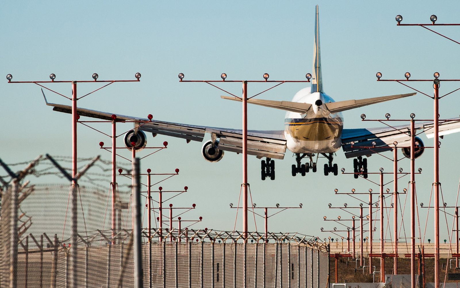 New Flight Patterns Could Mean More Noise Pollution For