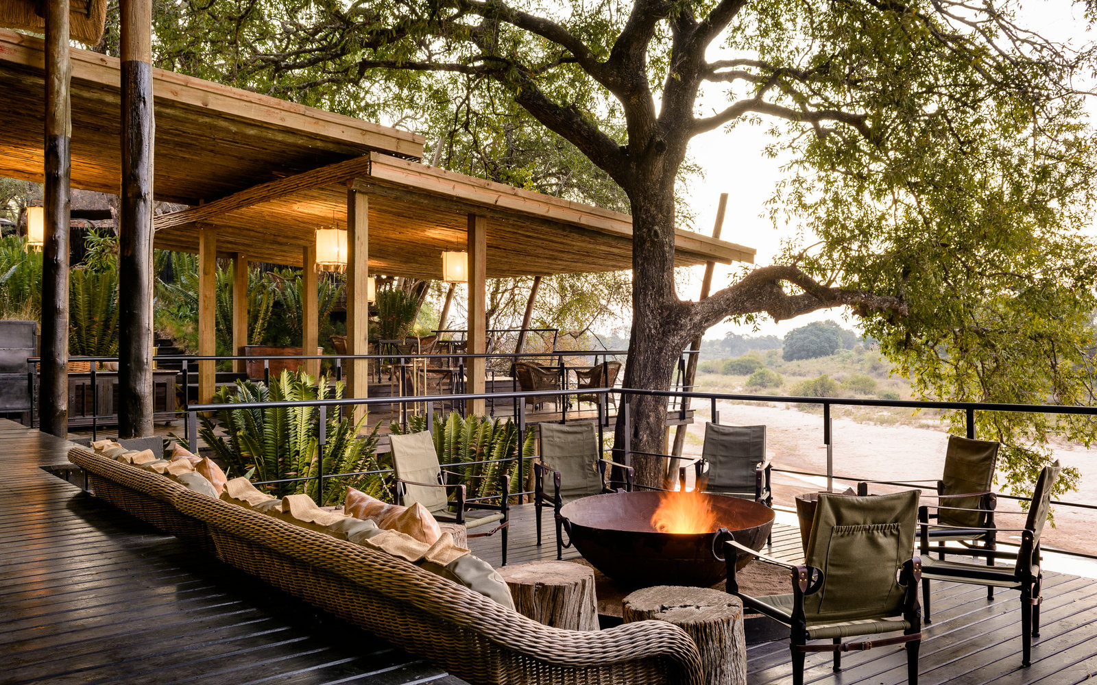 Singita Sabi Sand South Africa