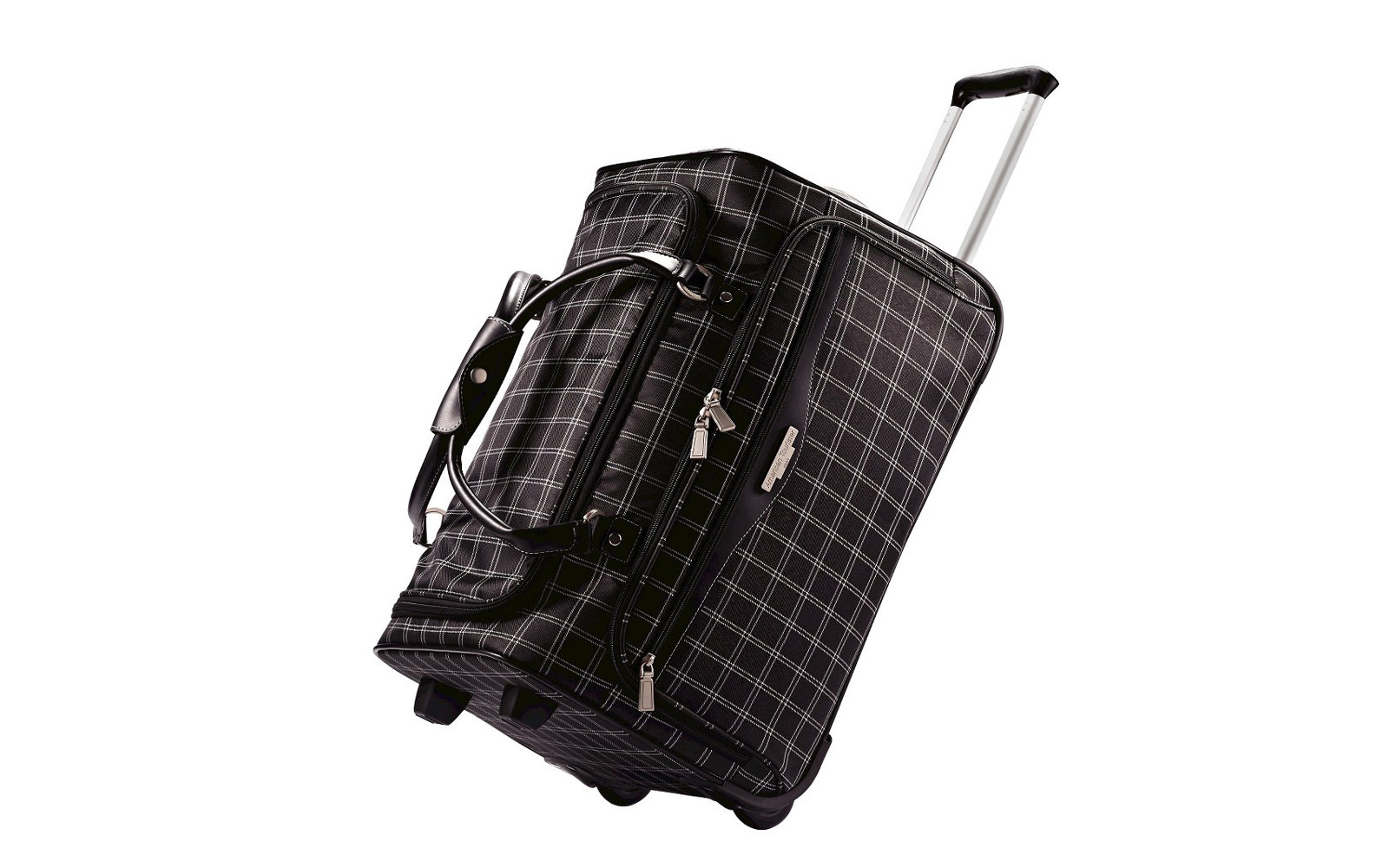 American Tourister Rolling Duffel Bag