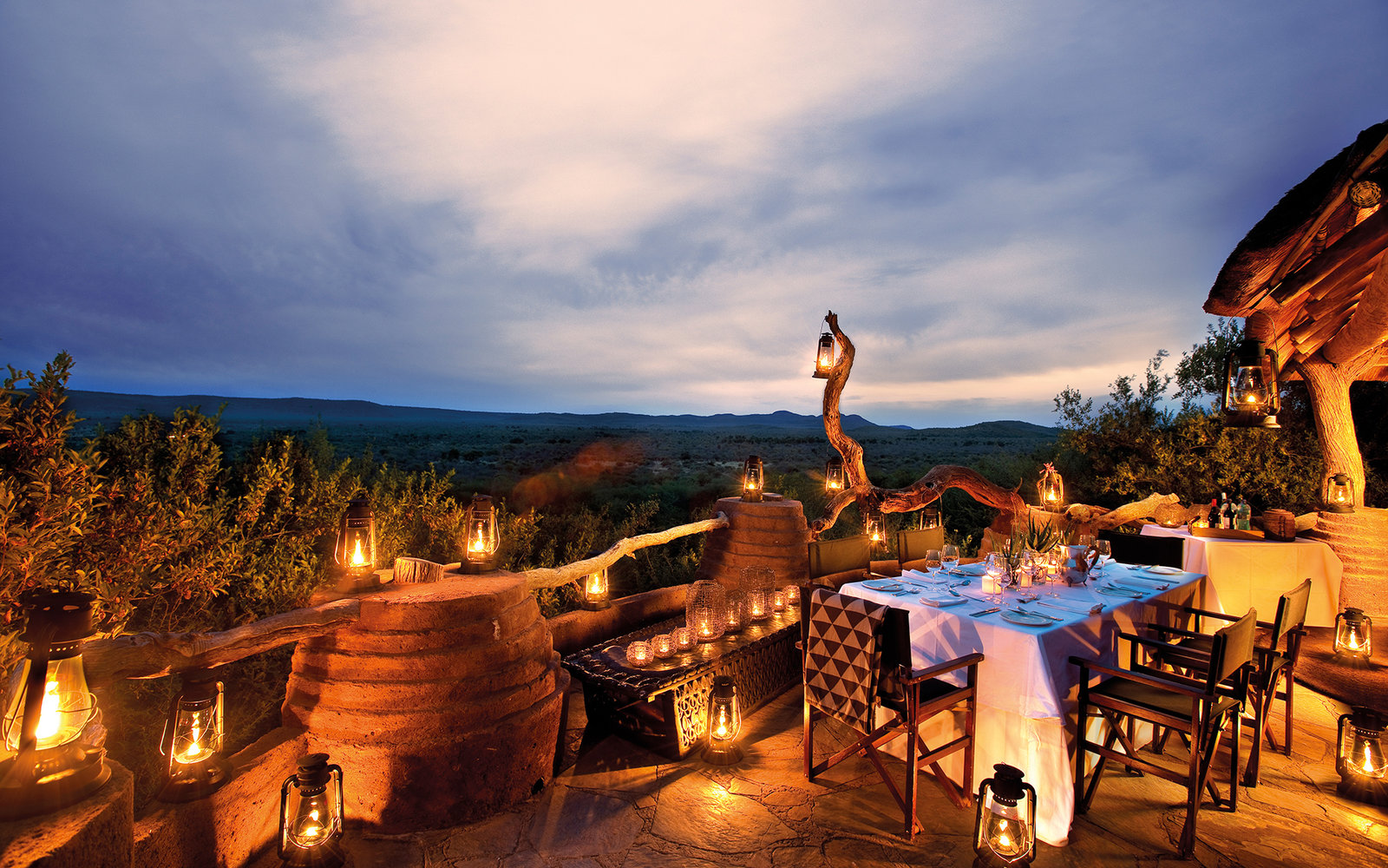 Madikwe Safari Lodge South Africa