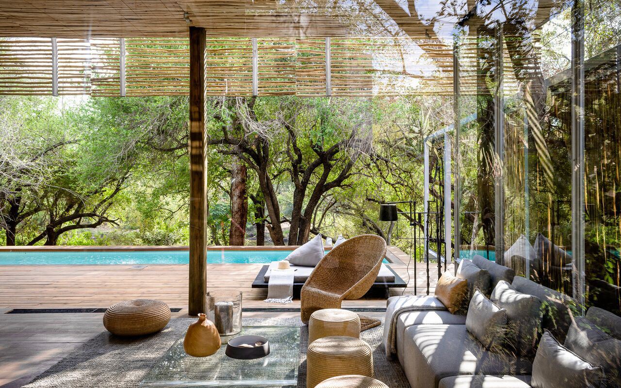 Singita Kruger National Park South Africa