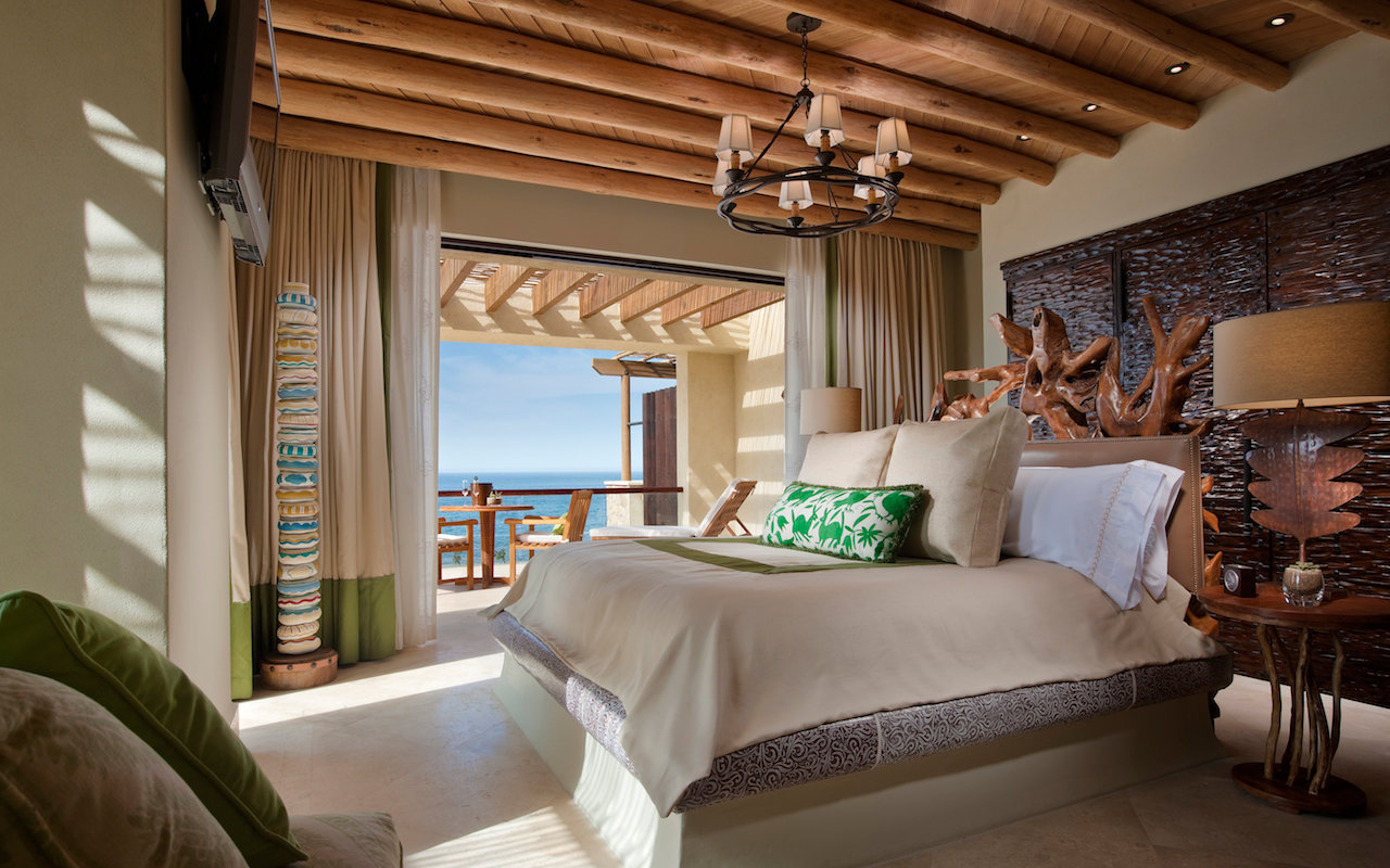 The Resort at Pedregal Mexico