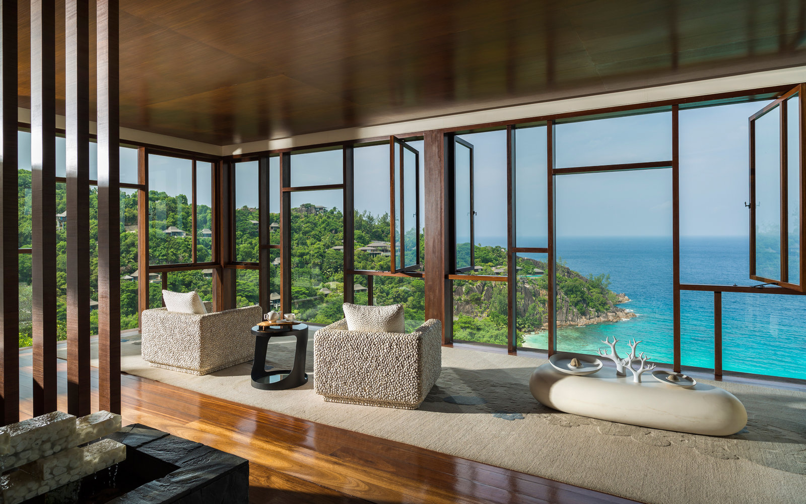 Four Seasons Resort Seychelles Mahé