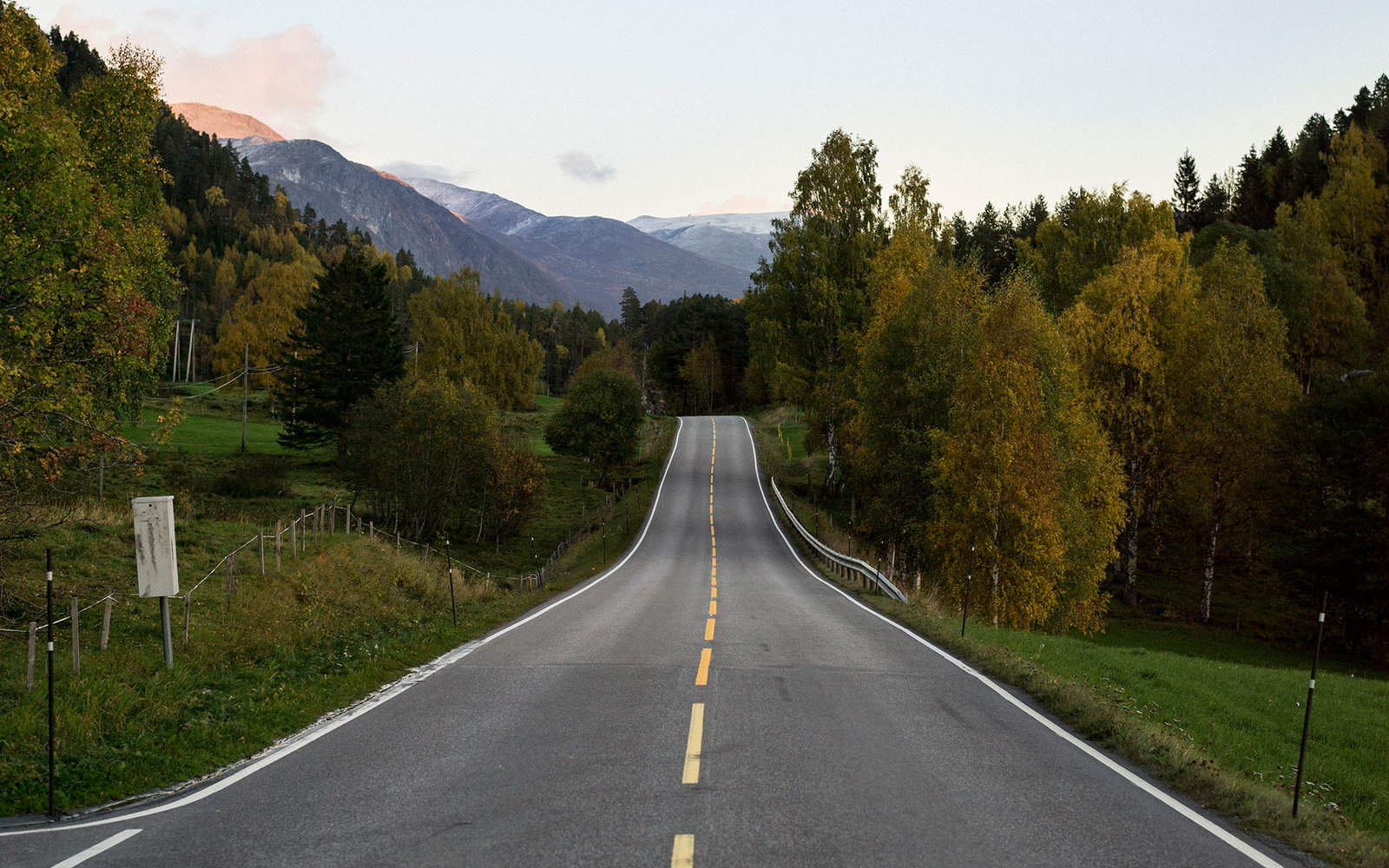 The new norway road trip tour top fjords cities travel leisure the new nordic road trip publicscrutiny Images