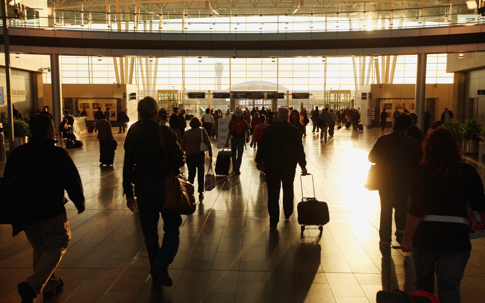 Indianapolis International Airport Indiana
