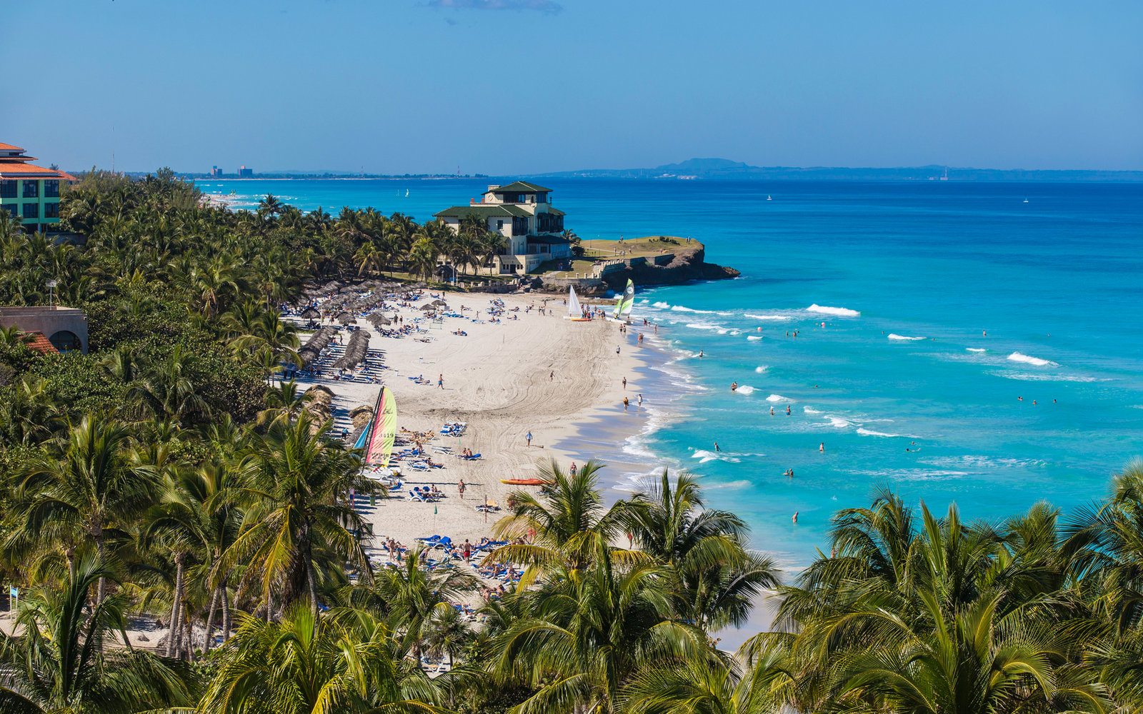 Varadero Cuba Flight Deal