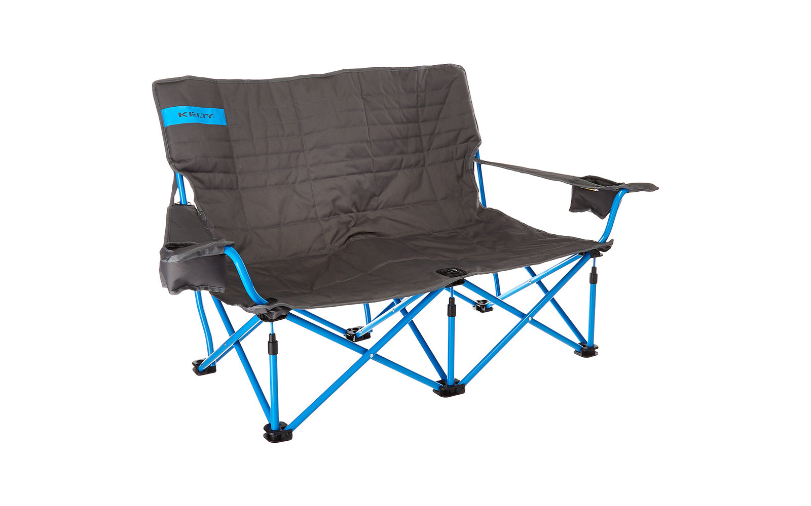 Kelty C& Chair  sc 1 st  Travel + Leisure & Best Folding Chairs for Camping Sporting Events and More ...