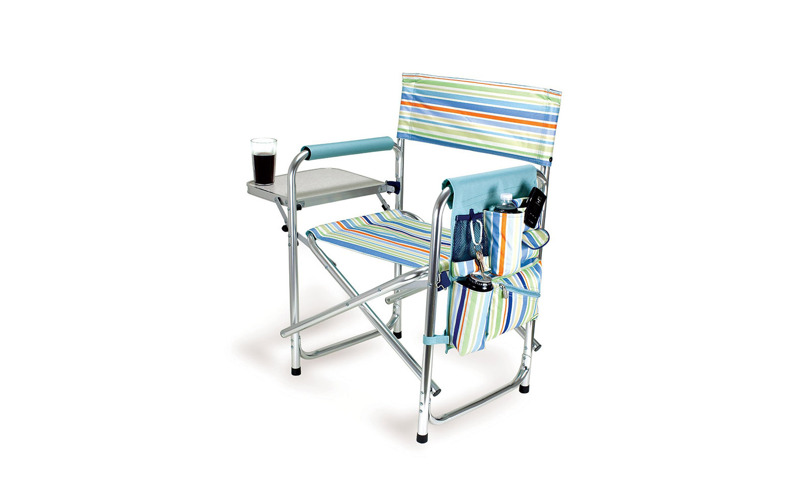 Groovy The Best Folding Camping Chairs Travel Leisure Dailytribune Chair Design For Home Dailytribuneorg