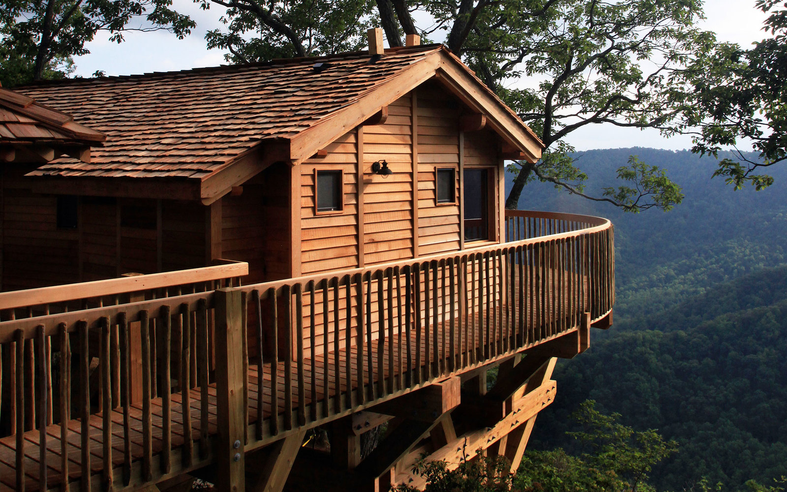 Lodge and Cottages at Primland