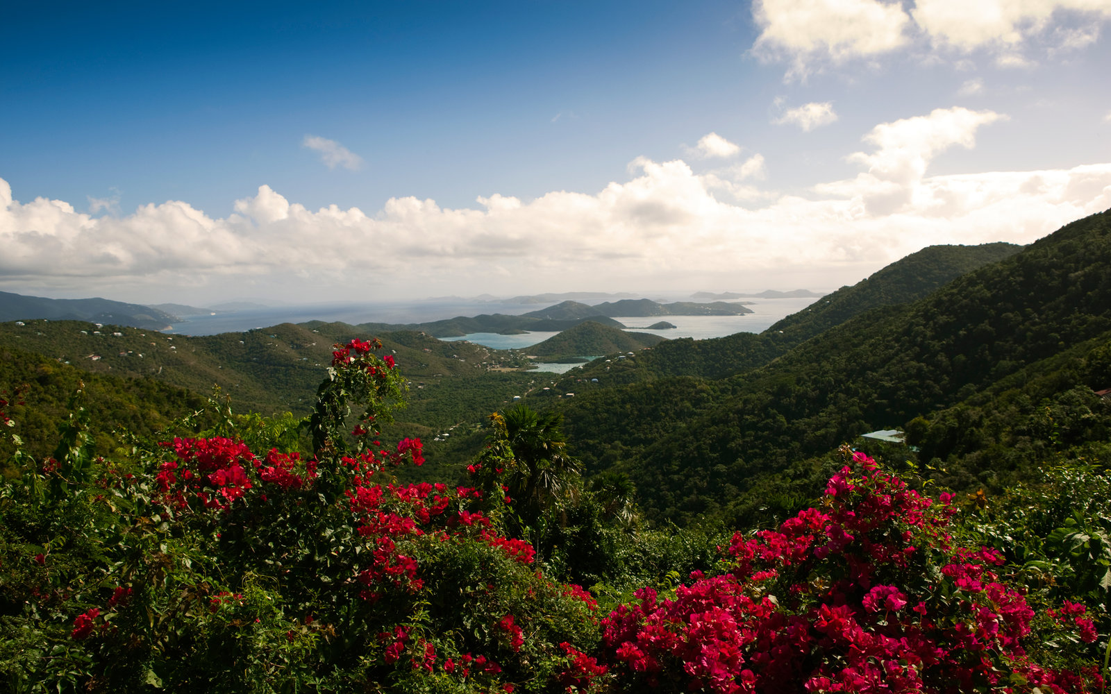 No. 5: St. John, U.S. Virgin Islands