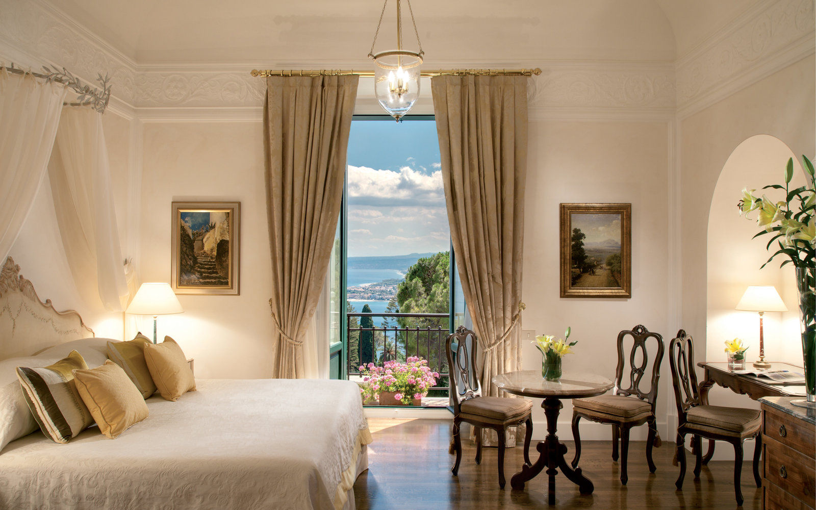 No. 10: Belmond Grand Hotel Timeo