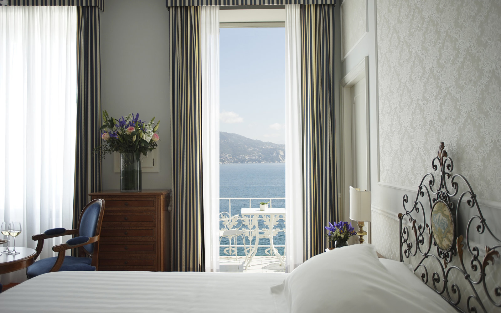No. 9: Grand Hotel Miramare, Santa Margherita Ligure
