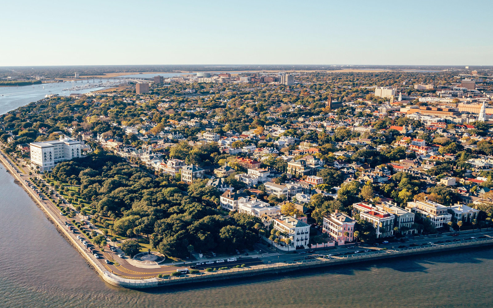 No. 1: Charleston, South Carolina