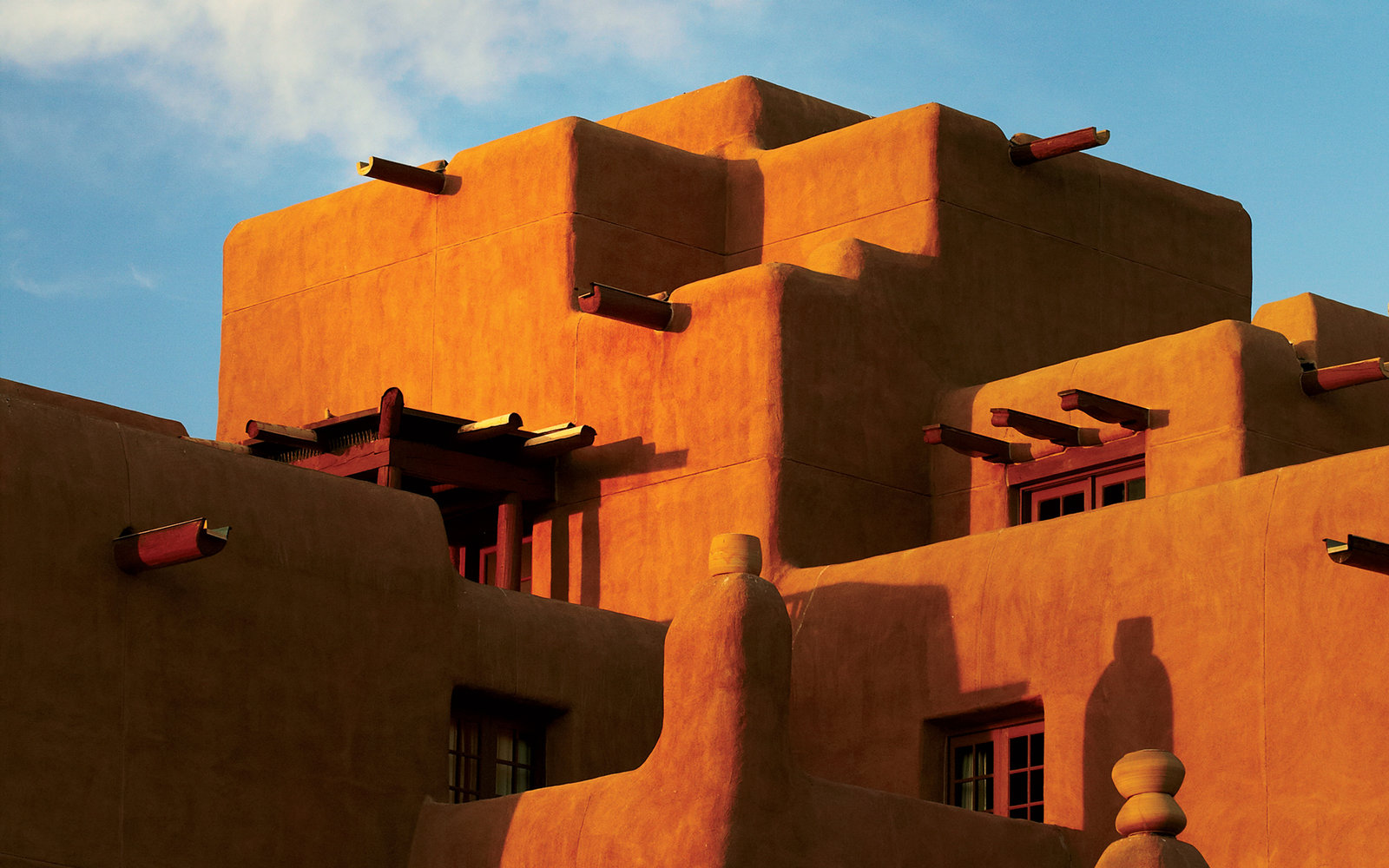 No. 4: Santa Fe, New Mexico
