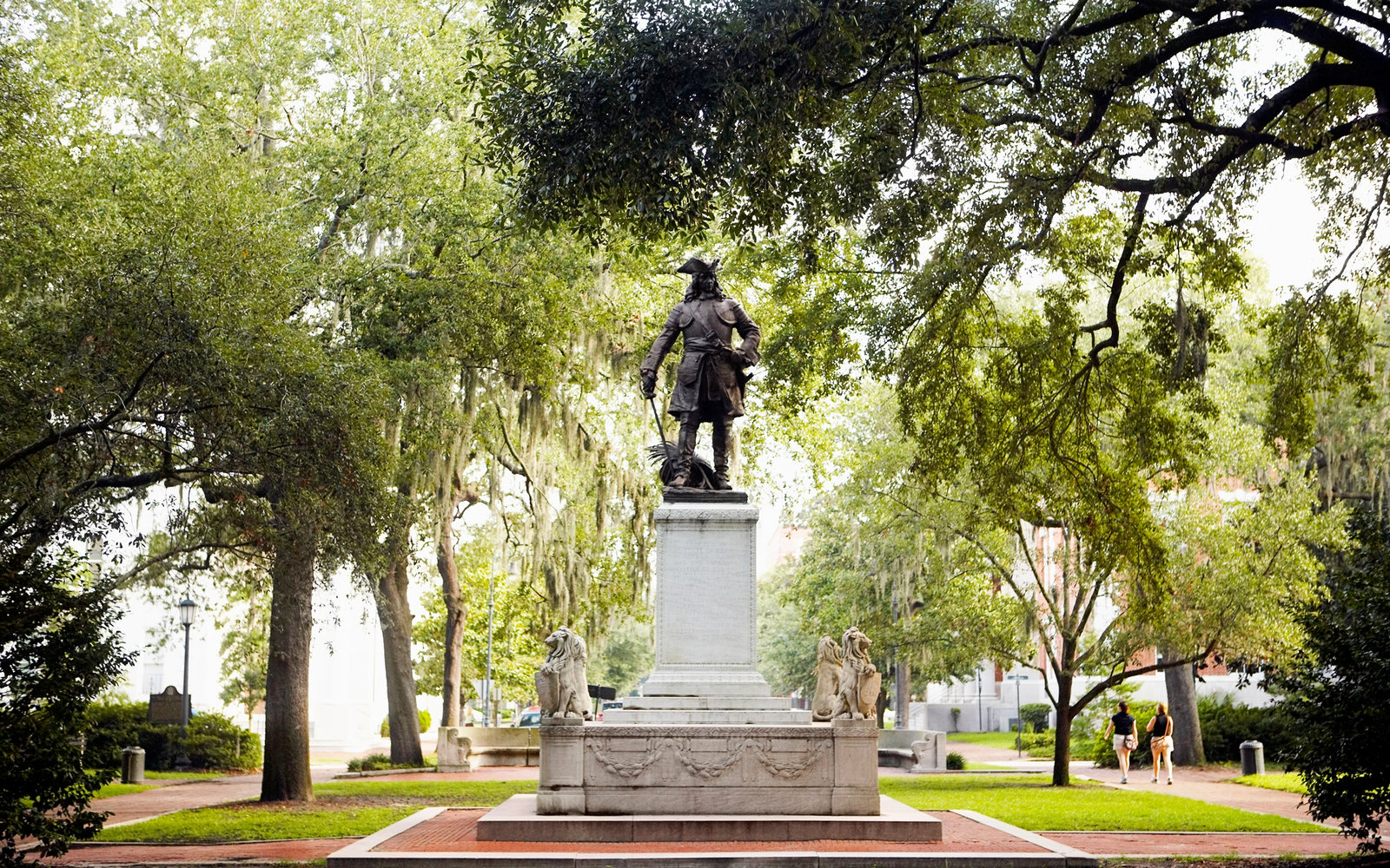 No. 3: Savannah, Georgia