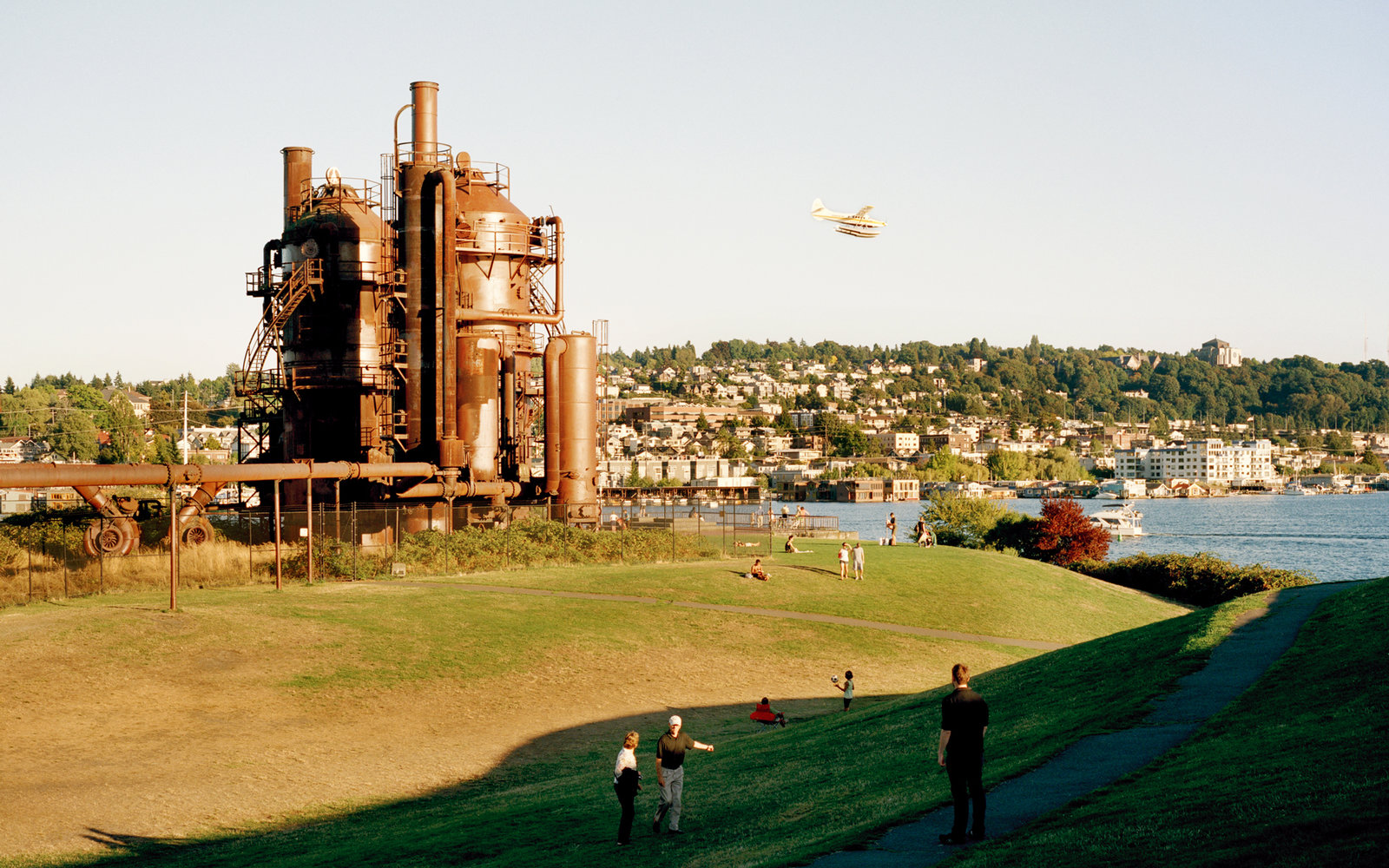 No. 14: Seattle, Washington