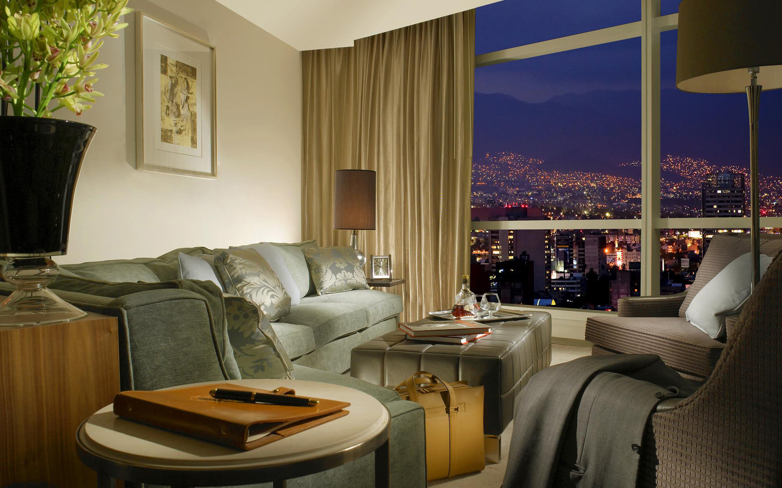 No. 1: The St. Regis Mexico City