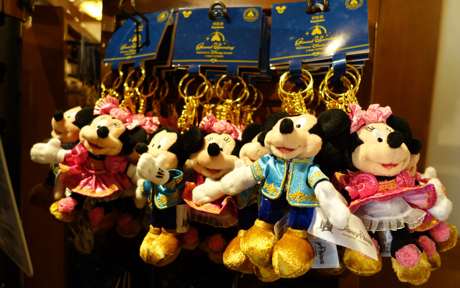 Image result for shanghai disney souvenirs