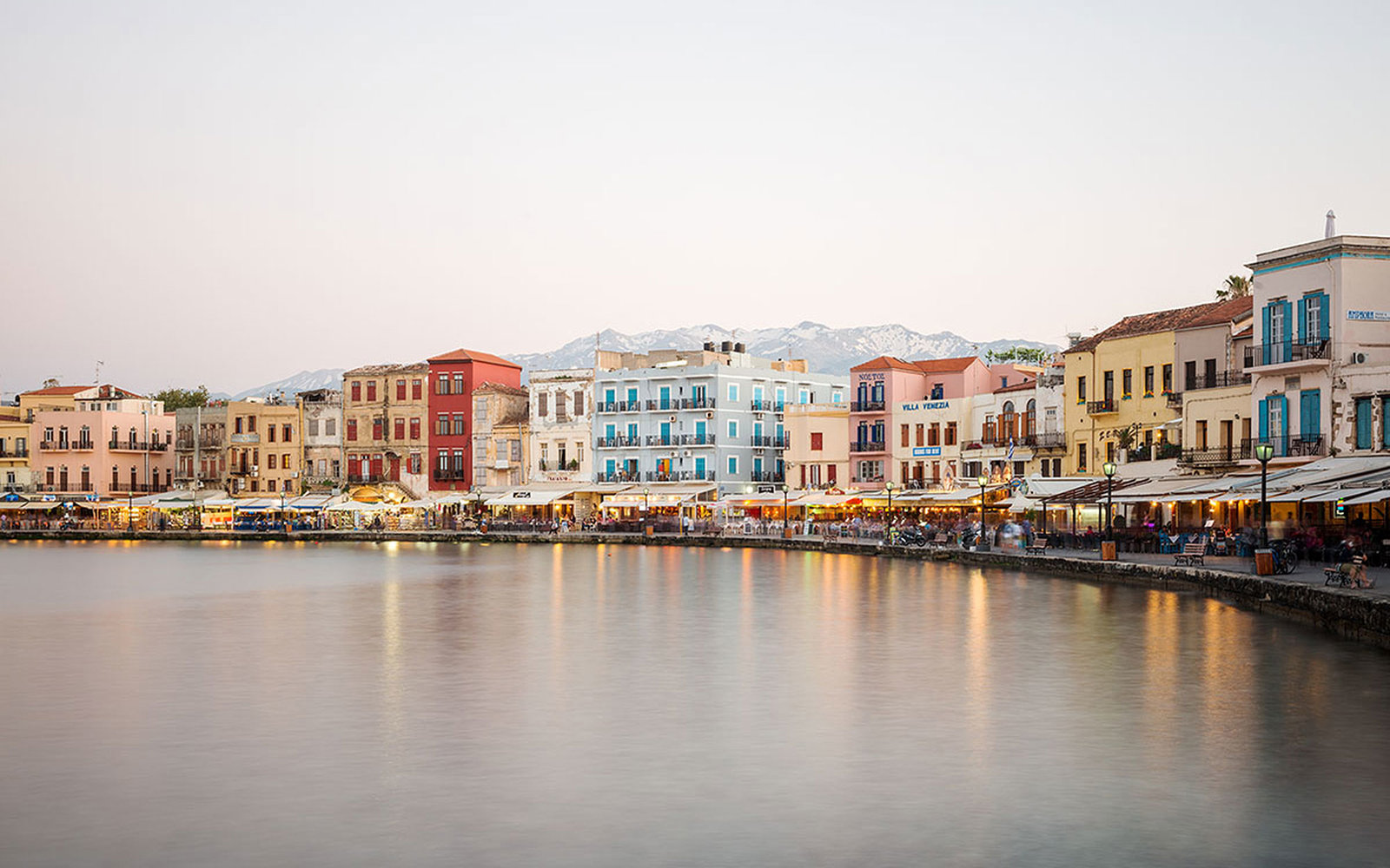 No. 10: Crete, Greece