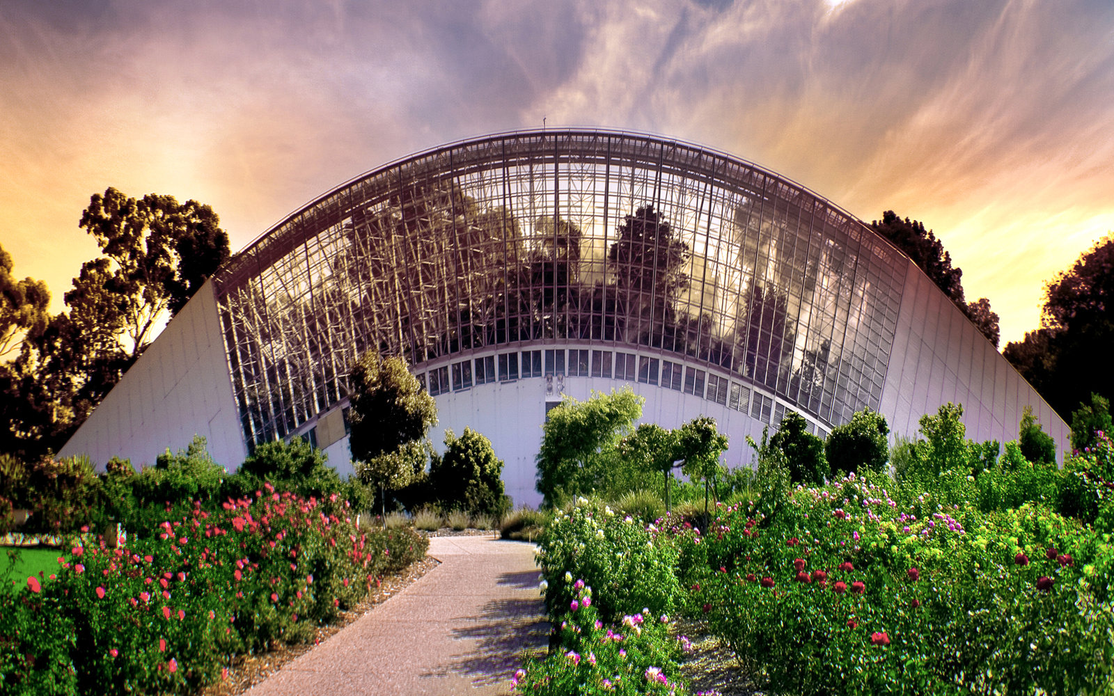 most beautiful botanical gardens around the world