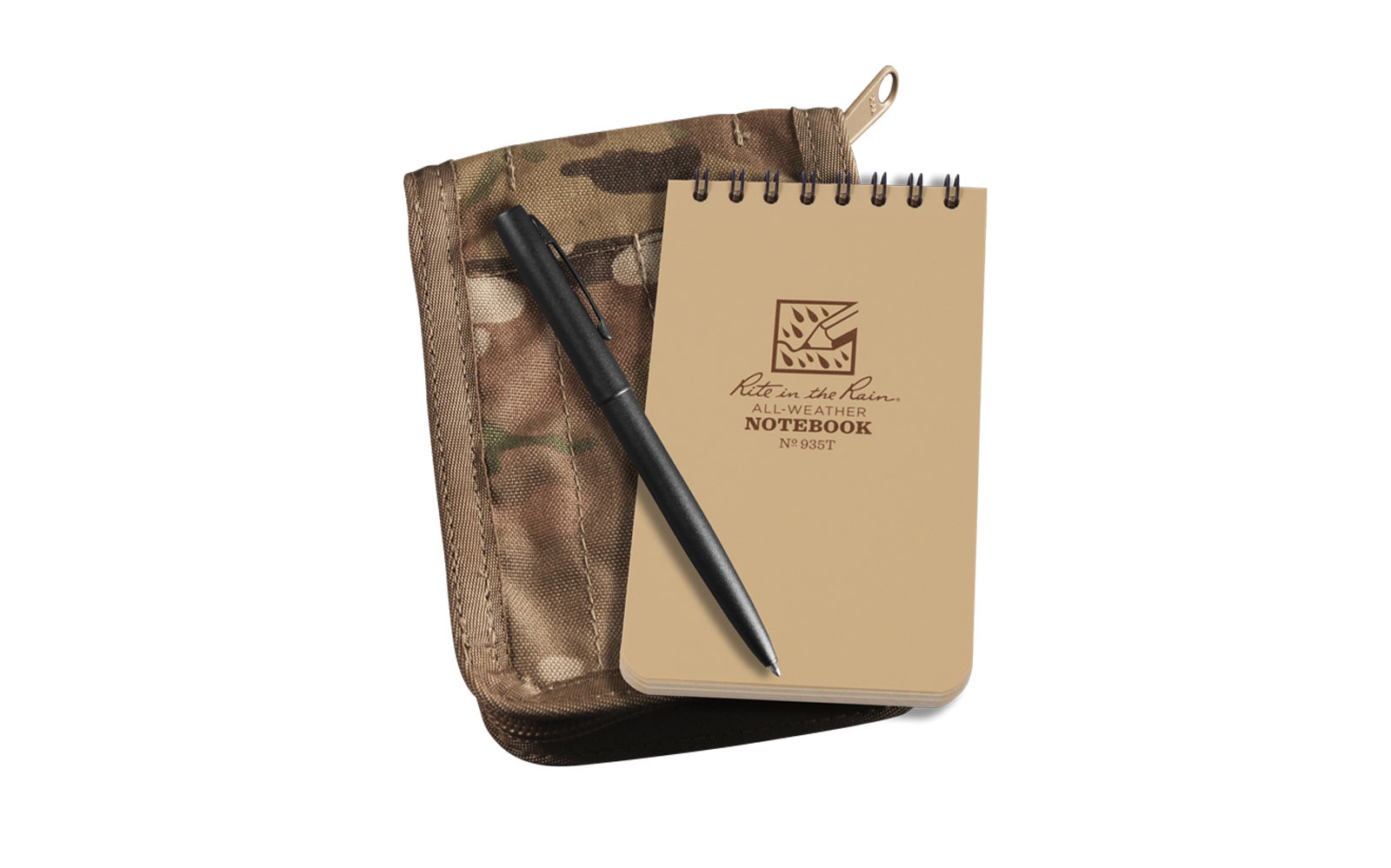 Rite Rain Notebook