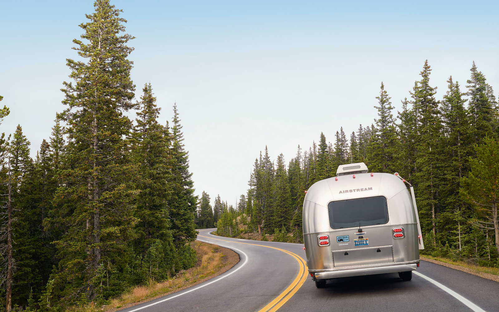 Airstream Road Trip