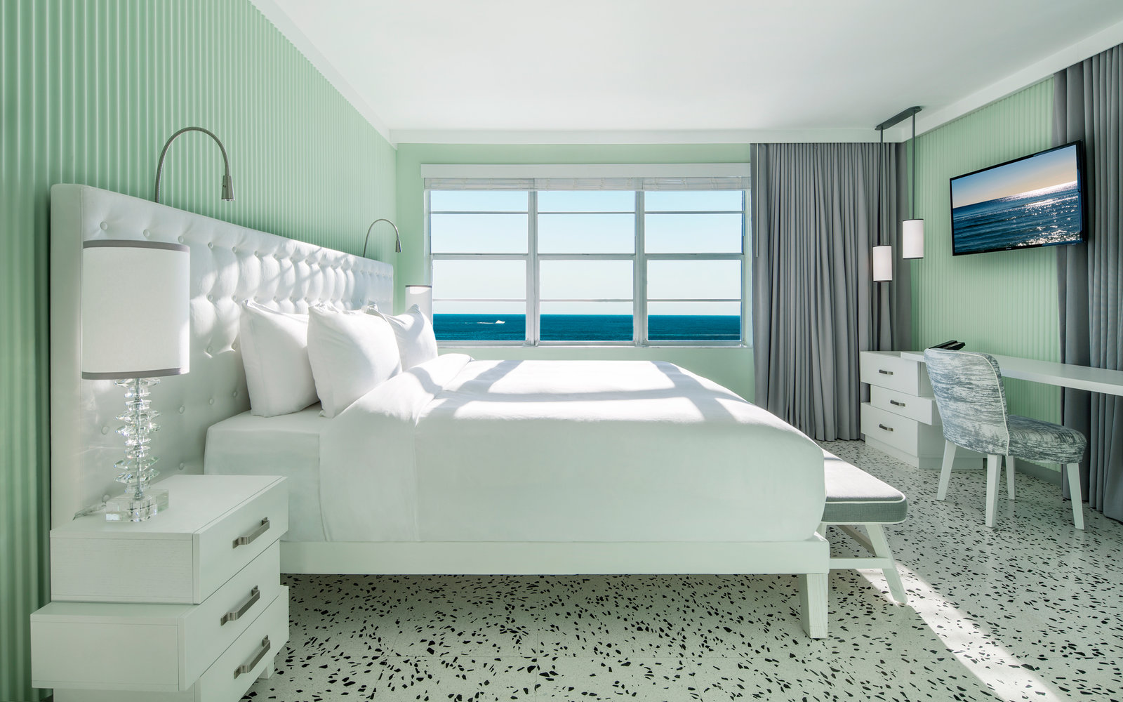 No. 4: Como Metropolitan Miami Beach